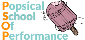Popsical School Of Performance Morris County music education and Music Lessons